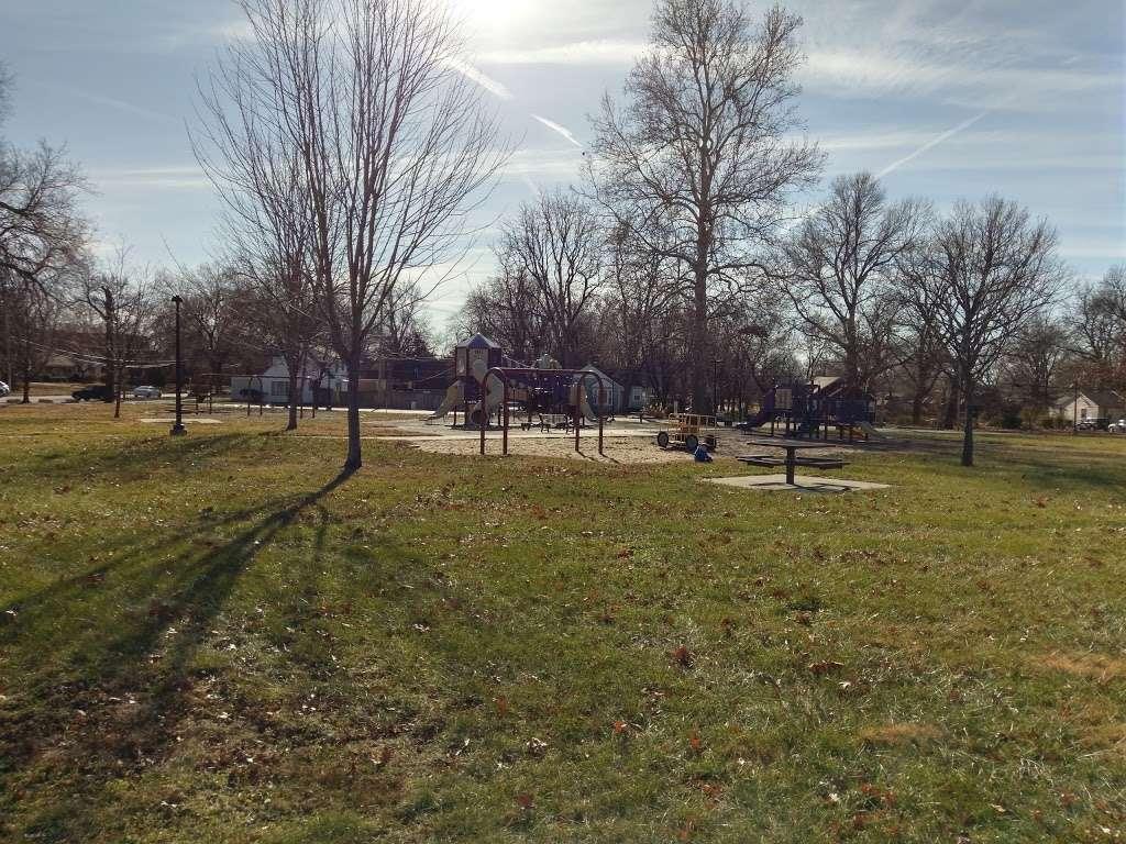 Tower Park - park  | Photo 10 of 10 | Address: 7500 Holmes Rd, Kansas City, MO 64131, USA | Phone: (816) 513-7500