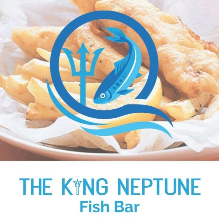 The King Neptune Fish Bar - meal takeaway  | Photo 4 of 7 | Address: 2 Defoe Parade, Chadwell St Mary, Grays RM16 4QR, UK | Phone: 01375 842100