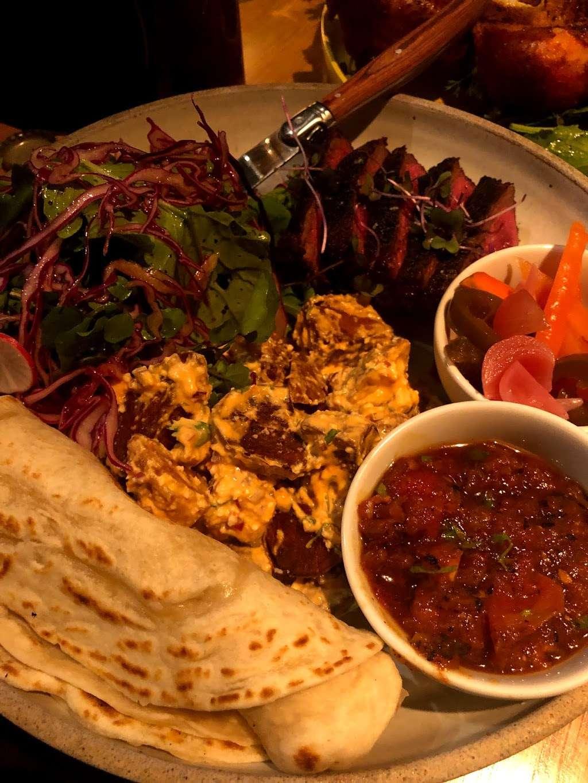 amá•cita - restaurant  | Photo 8 of 10 | Address: 9552 Washington Blvd, Culver City, CA 90232, USA | Phone: (424) 523-3300
