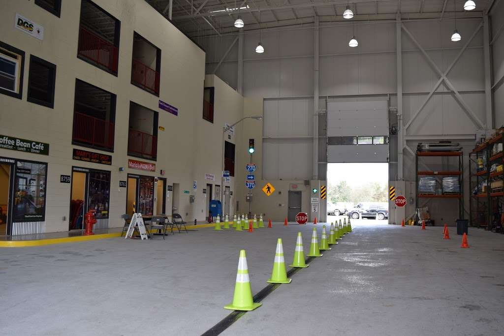 Montgomery County Public Safety Training Academy - health  | Photo 5 of 10 | Address: 8751 Snouffer School Rd, Montgomery Village, MD 20879, USA | Phone: (240) 773-8200