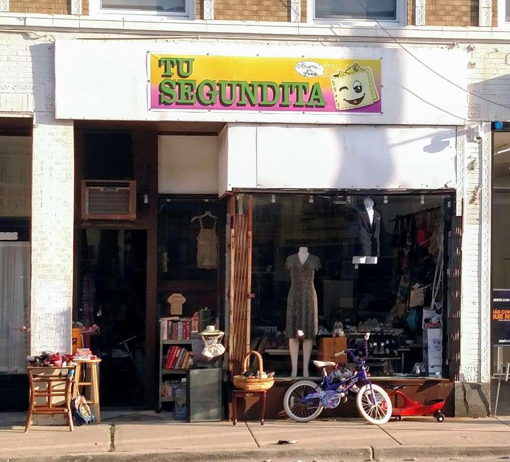 Tu Segundita - store  | Photo 1 of 1 | Address: 3625 W Lawrence Ave, Chicago, IL 60625, USA | Phone: (773) 663-2829
