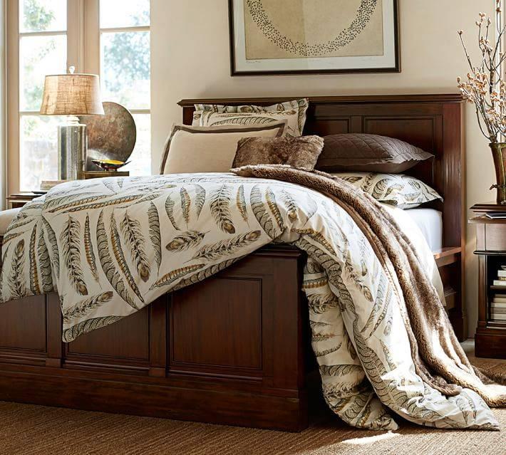 Pottery Barn - furniture store  | Photo 9 of 10 | Address: 1500 Washington Rd #1105, Mt Lebanon, PA 15228, USA | Phone: (412) 571-5460