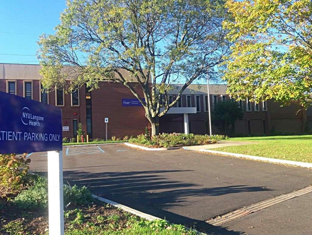 NYU LANGONE HUNTINGTON MEDICAL GROUP - Hospital | 789 Park