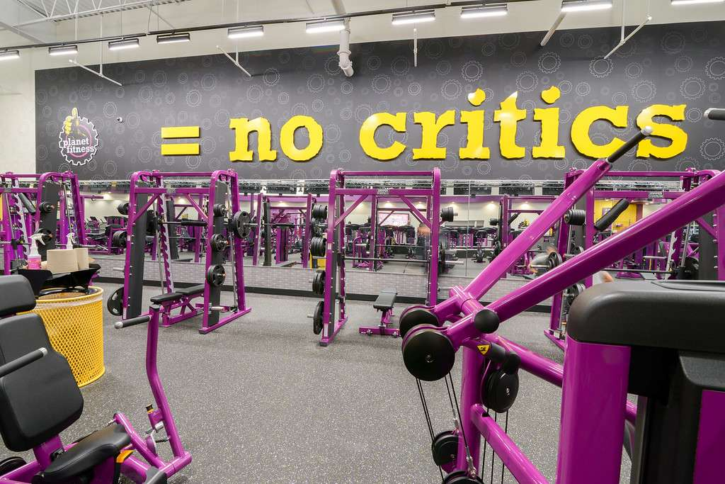 Planet Fitness 1901 E 37th Ave Hobart In 46342 Usa