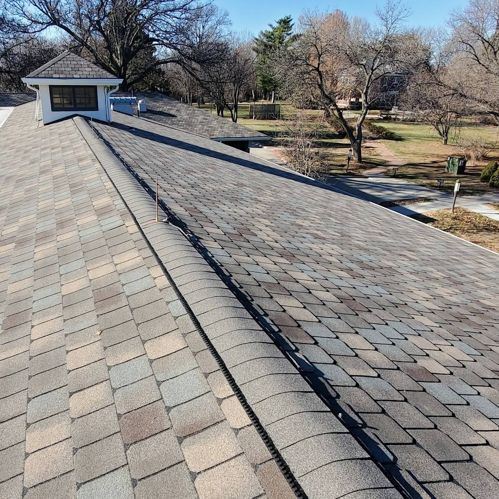 Nathan James Construction - roofing contractor    Photo 8 of 9   Address: 3517 Fairway Dr, Plattsmouth, NE 68048, USA   Phone: (402) 880-5005