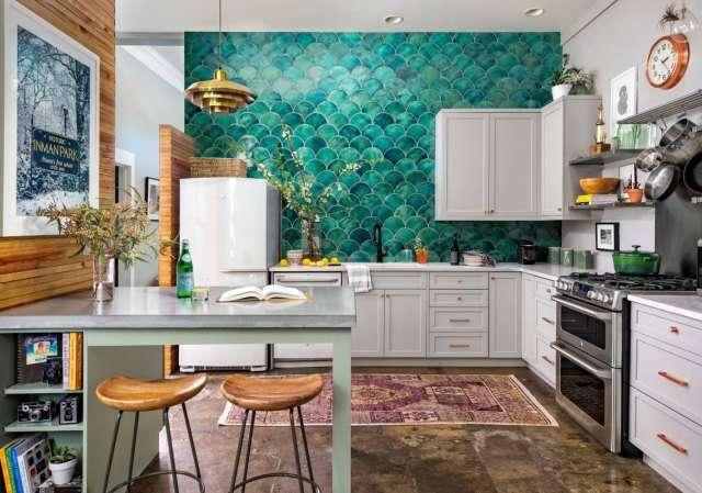 Staten Island Kitchen Cabinets Reviews : Shop Tali ...
