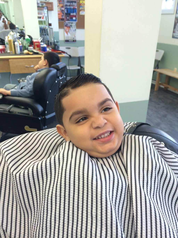 Nunez Barber - hair care  | Photo 10 of 10 | Address: 420 Essex St, Lynn, MA 01902, USA | Phone: (781) 780-9649