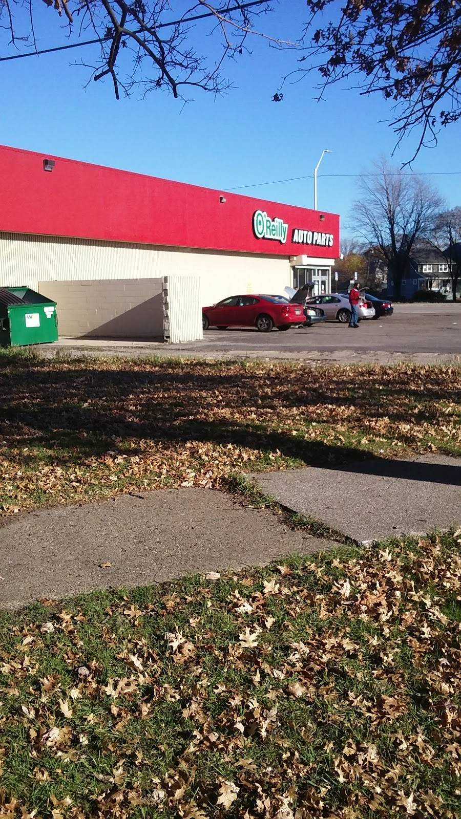 OReilly Auto Parts - electronics store  | Photo 1 of 10 | Address: 7737 Gratiot Ave, Detroit, MI 48213, USA | Phone: (313) 921-1000