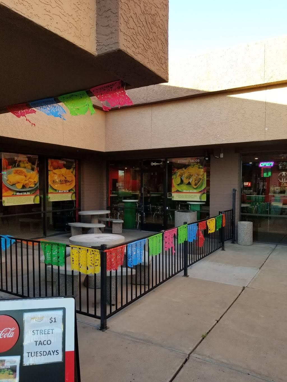 Meño's Place Taco Shop - restaurant    Photo 8 of 10   Address: 1720 W Southern Ave c5, Mesa, AZ 85202, USA   Phone: (480) 649-3229