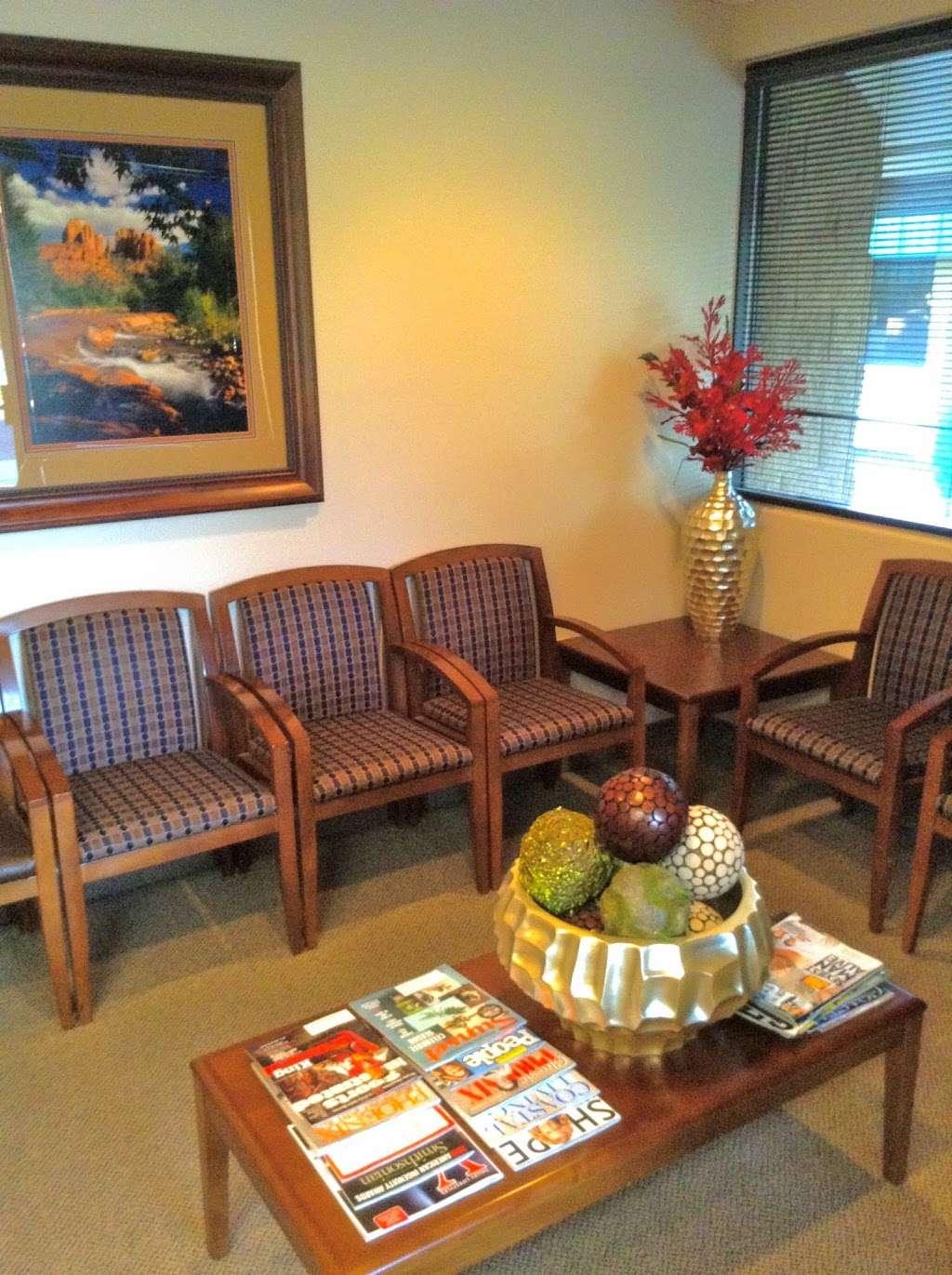 Red Rock Family Dentistry - dentist  | Photo 4 of 10 | Address: 908 W Chandler Blvd # C-7, Chandler, AZ 85225, USA | Phone: (480) 782-8111