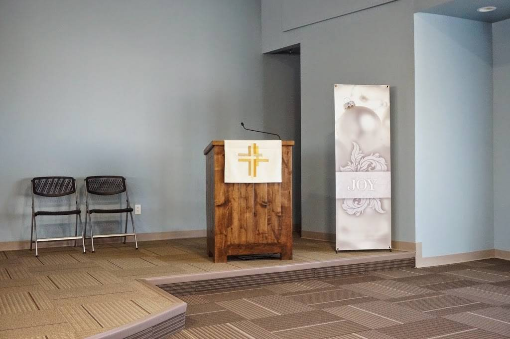 Westminster Presbyterian Church, North Campus - church  | Photo 3 of 7 | Address: 14501 N Rockwell Ave, Oklahoma City, OK 73142, USA | Phone: (405) 509-9368