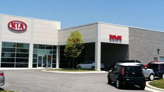 Kia of Bowie - car repair  | Photo 8 of 10 | Address: 16620 Governor Bridge Rd, Bowie, MD 20716, USA | Phone: (301) 820-7500