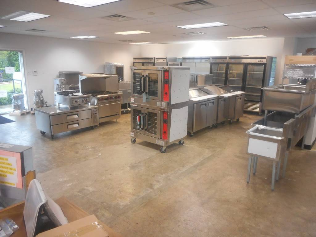 AAA Food Equipment Co of Austin - furniture store  | Photo 1 of 9 | Address: 615 W Yager Ln, Austin, TX 78753, USA | Phone: (512) 251-4560