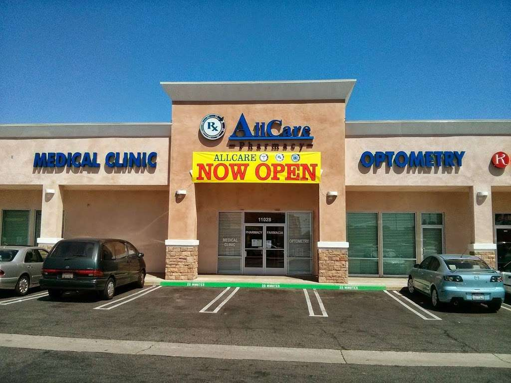 Allcare Medical Clinic - health  | Photo 1 of 3 | Address: 11028 Lower Azusa Rd, El Monte, CA 91731, USA | Phone: (626) 455-0048