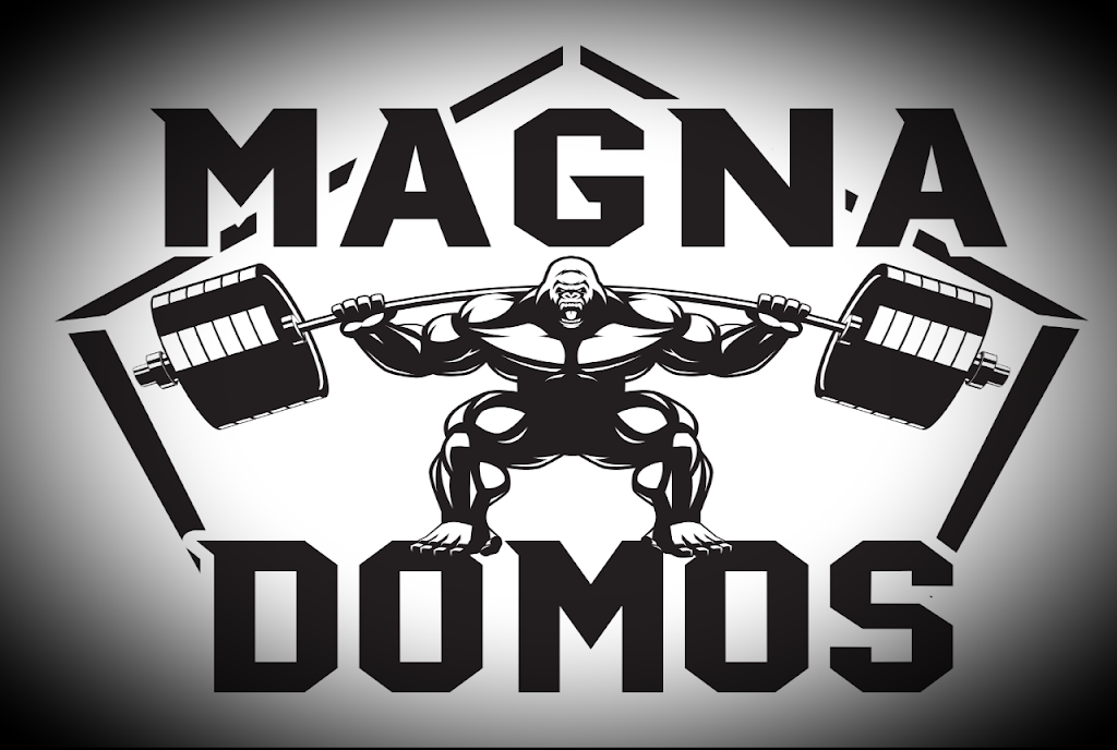 Magna Domos Crossfit - gym  | Photo 5 of 5 | Address: 2710 Hampstead Mexico Rd, Hampstead, MD 21074, USA | Phone: (410) 200-4157