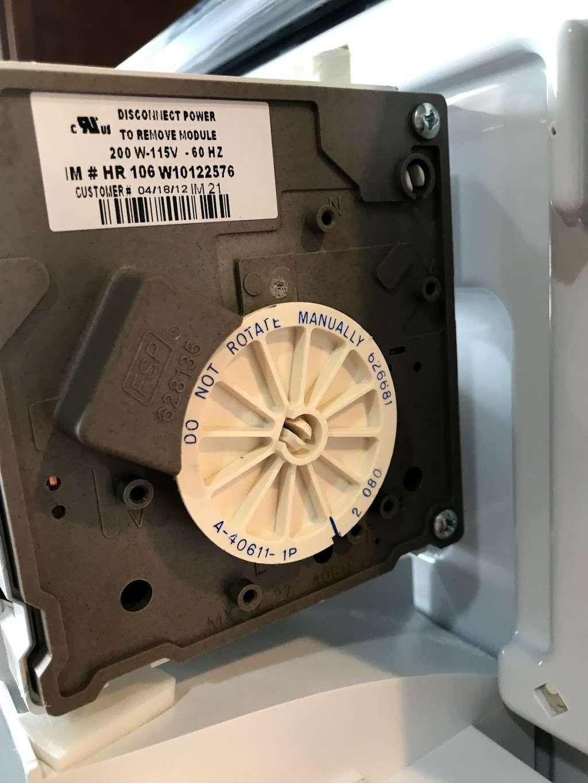A Better Appliance Repair - home goods store  | Photo 5 of 10 | Address: 2155 N Grace Blvd, Chandler, AZ 85225, USA | Phone: (480) 316-4841