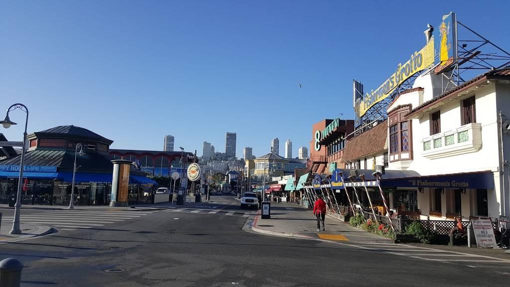 SP+ Parking - parking    Photo 3 of 10   Address: Pier 45, San Francisco, CA 94133, USA   Phone: (650) 219-5855