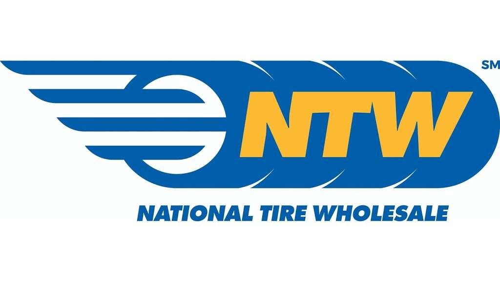 NTW - National Tire Wholesale - car repair  | Photo 2 of 4 | Address: 745 Refuge Way, Grand Prairie, TX 75050, USA | Phone: (817) 652-1225