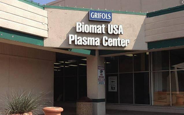 Biomat USA - health  | Photo 1 of 10 | Address: 2580 Gus Thomasson Rd, Dallas, TX 75228, USA | Phone: (214) 321-6777