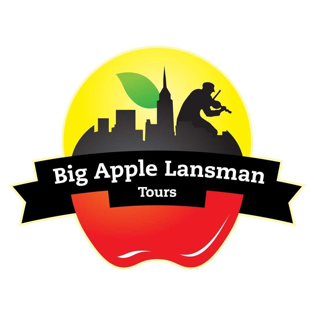 Big Apple Lansman Tours - travel agency  | Photo 9 of 10 | Address: 30 Waterside Plaza, New York, NY 10010, USA | Phone: (212) 481-1822