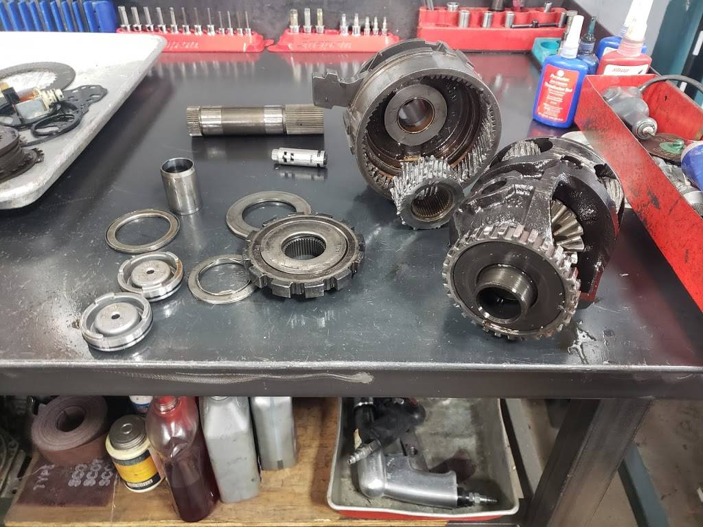 Affordable Transmission & Performance - car repair  | Photo 5 of 8 | Address: 6301 Welcome Ave N #28, Brooklyn Park, MN 55429, USA | Phone: (763) 533-1169