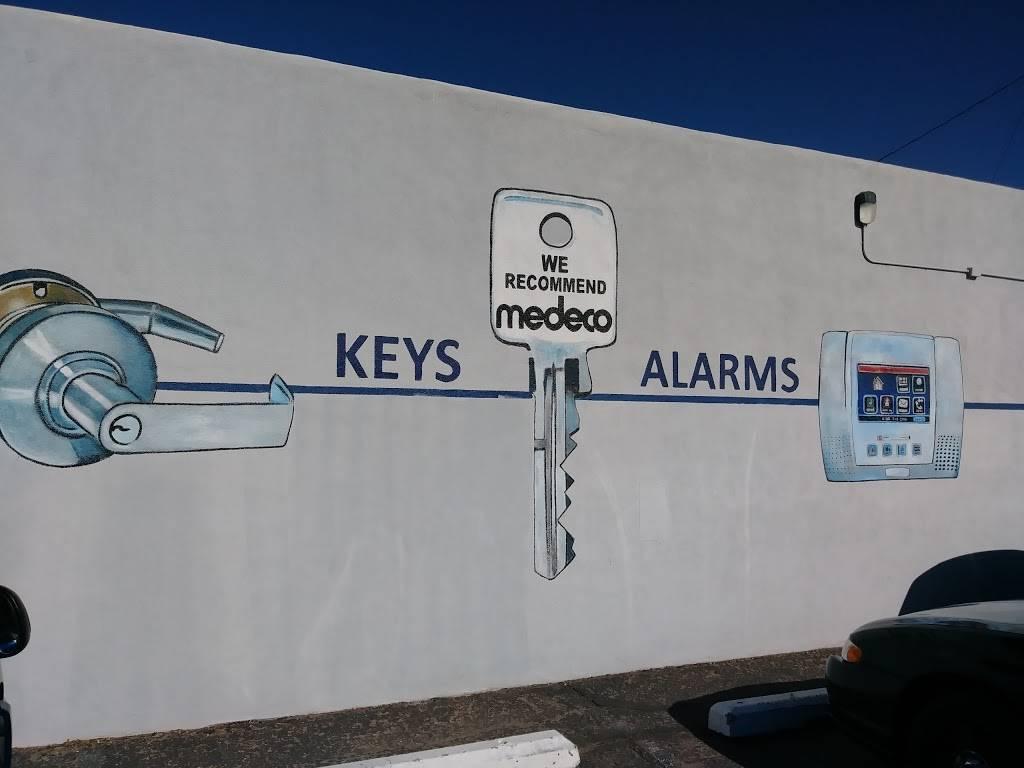 Heights Key Lock & Safe - locksmith  | Photo 10 of 10 | Address: 920 San Mateo Blvd NE, Albuquerque, NM 87108, USA | Phone: (866) 559-7233