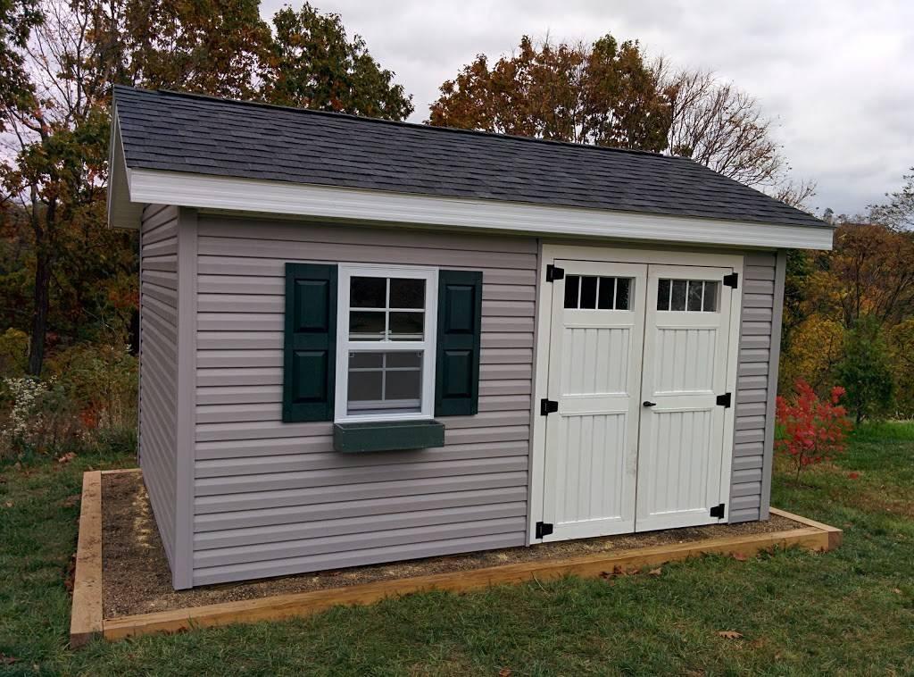 Amish Yard LLC - furniture store  | Photo 2 of 2 | Address: 2641 Washington Rd, Canonsburg, PA 15317, USA | Phone: (724) 746-0100