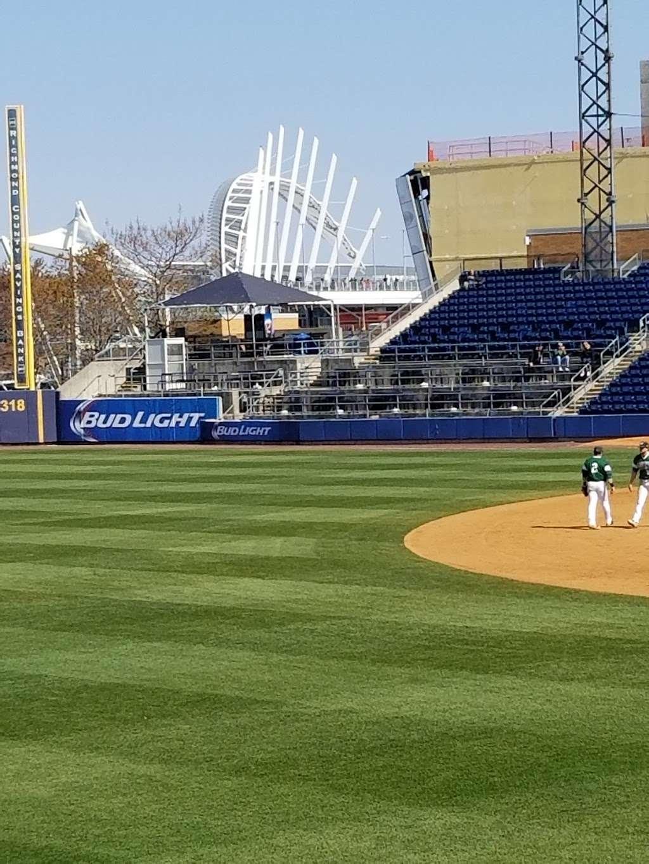 Richmond County Bank Ballpark - stadium  | Photo 1 of 9 | Address: 75 Richmond Terrace, Staten Island, NY 10301, USA | Phone: (718) 720-9265