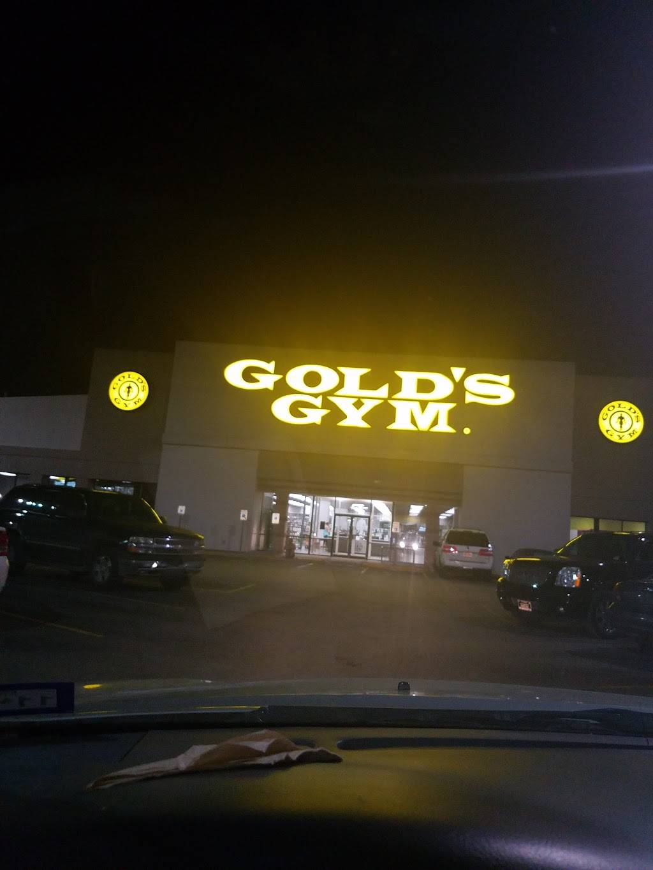 Golds Gym - gym  | Photo 8 of 10 | Address: 1701 W Ben White Blvd Suite 165, Austin, TX 78704, USA | Phone: (512) 326-1199