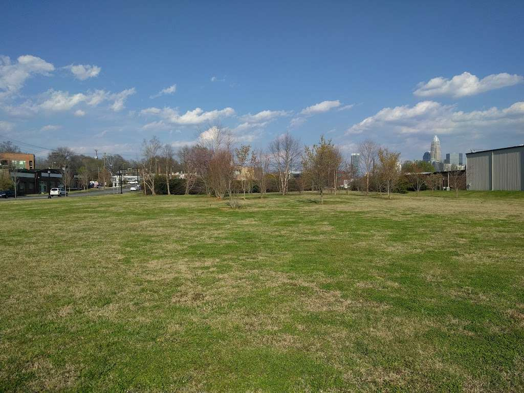 Bryant Neighborhood Park 1701 W Morehead St Charlotte Nc 28208 Usa