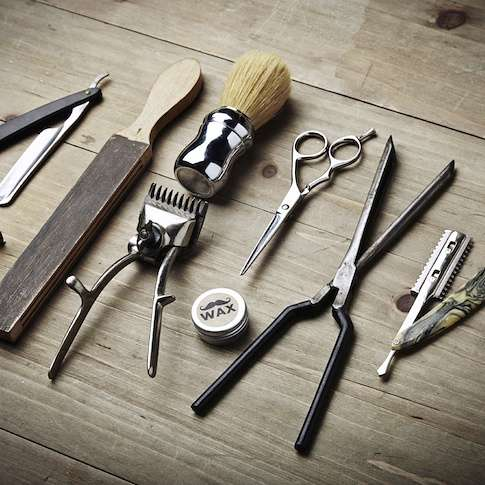 THE VILLAGE BARBERS 82 - hair care  | Photo 4 of 10 | Address: 82 Limpsfield Rd, Warlingham CR6 9RA, UK | Phone: 01883 624274