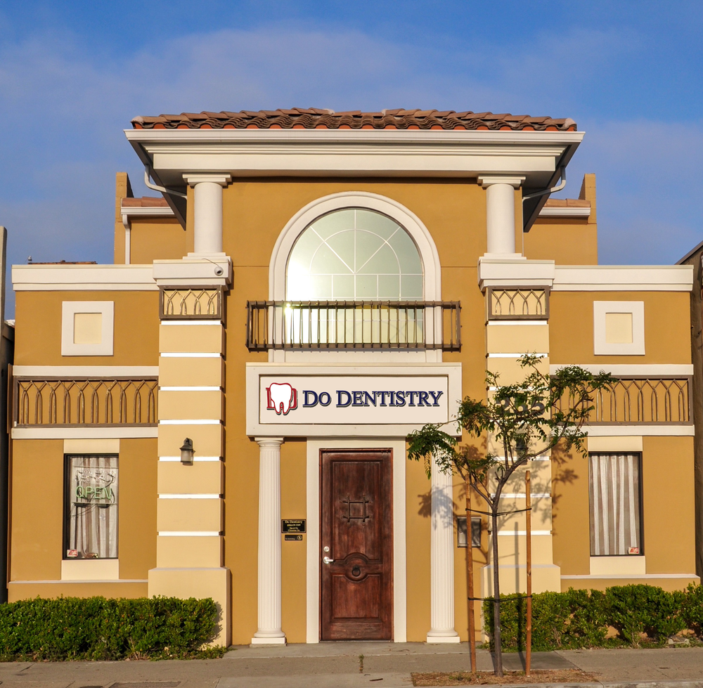 DO DENTISTRY - dentist  | Photo 4 of 10 | Address: 255 S Rosemead Blvd, Pasadena, CA 91107, USA | Phone: (626) 639-3309