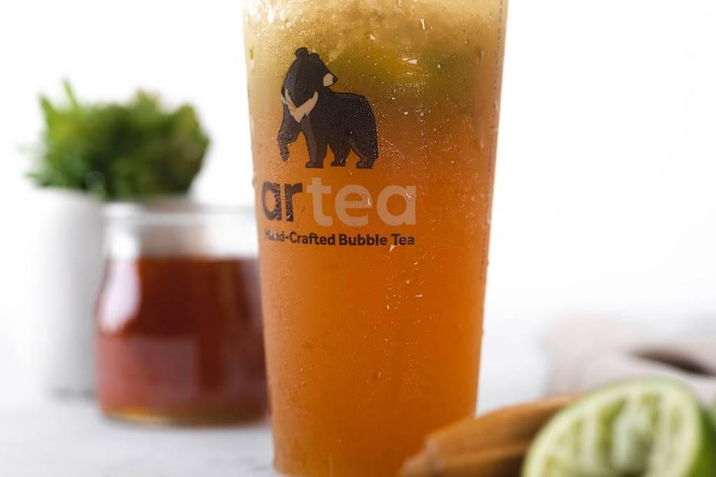 Artea Bubble Tea + Eats - cafe  | Photo 2 of 10 | Address: 6362 De Zavala Rd #108, San Antonio, TX 78249, USA | Phone: (210) 462-1388