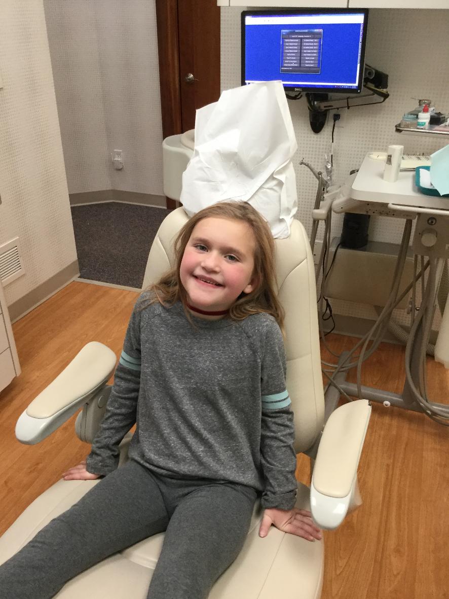 Gerdes Brad J DDS - dentist  | Photo 7 of 10 | Address: 6932 N Santa Monica Blvd, Fox Point, WI 53217, USA | Phone: (414) 332-6212