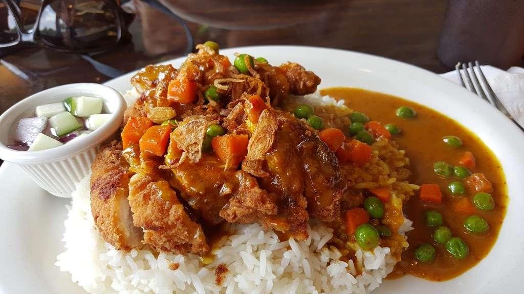 Chok Dee Thai Kitchen - restaurant  | Photo 7 of 10 | Address: 561 Livingston St, Norwood, NJ 07648, USA | Phone: (201) 750-8880