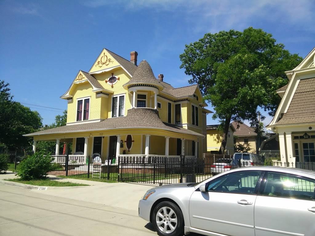 Three Danes Baking Company - bakery  | Photo 6 of 10 | Address: 712 May St, Fort Worth, TX 76104, USA | Phone: (817) 690-8465