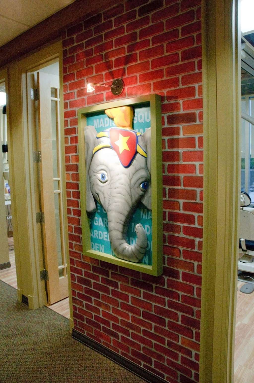 Kid Island Dental at Great Neck Dental Associates - dentist  | Photo 2 of 8 | Address: 611 Northern Blvd #100, Great Neck, NY 11021, USA | Phone: (516) 487-5500