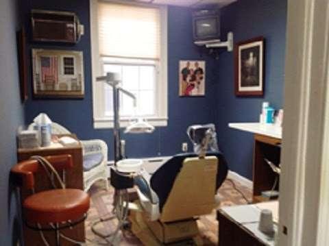 Ridgefield Dental Associates: DEmidio Robert DDS - dentist  | Photo 1 of 2 | Address: 473 Shaler Blvd, Ridgefield, NJ 07657, USA | Phone: (201) 945-9094