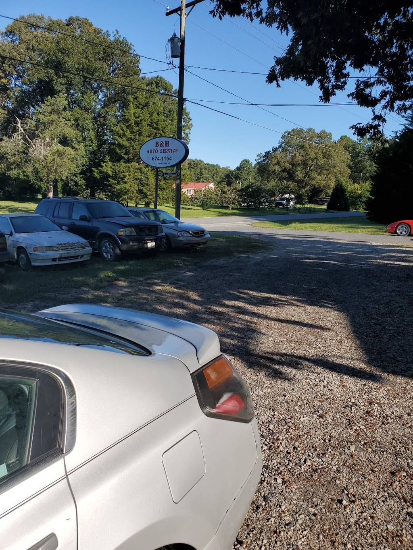 B & H Auto Services Inc - car repair  | Photo 1 of 4 | Address: 11210 Randleman Rd, Randleman, NC 27317, USA | Phone: (336) 674-1164