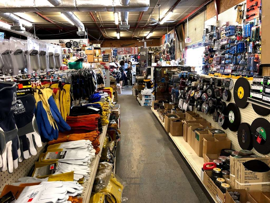 Tommy Tools - store  | Photo 8 of 10 | Address: 9006 Airport Blvd, Houston, TX 77061, USA | Phone: (713) 943-3527