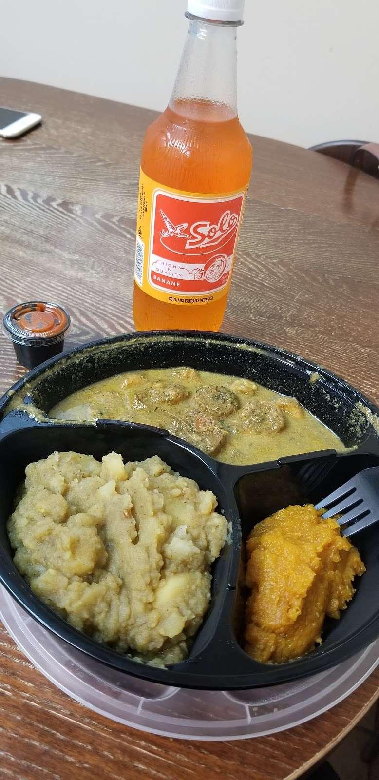 Tabanka Trini Restaurant - restaurant  | Photo 2 of 8 | Address: 1645 South State Road 7, North Lauderdale, FL 33068, USA | Phone: (954) 933-1307