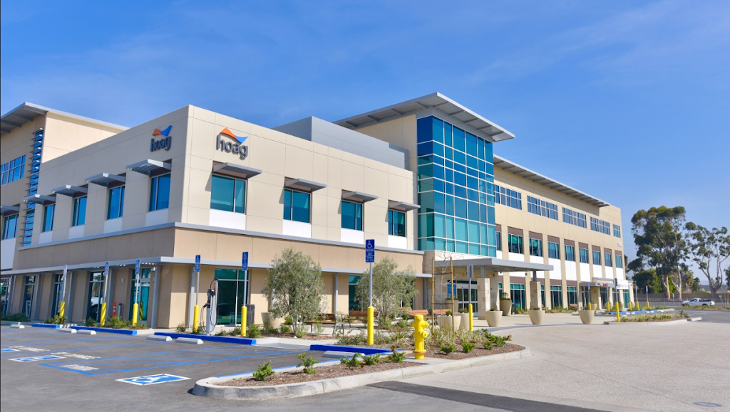 Hoag Health Center Tustin Legacy - hospital  | Photo 1 of 1 | Address: 15000 Kensington Park Dr, Tustin, CA 92782, USA | Phone: (800) 400-4624