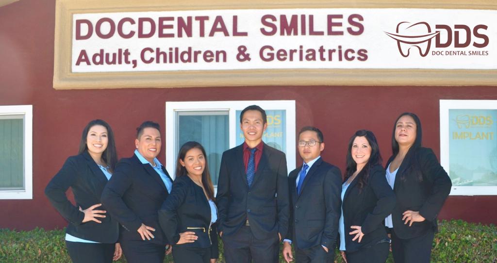 Doc Dental Smiles - dentist    Photo 1 of 9   Address: 28401 Bradley Rd B, Menifee, CA 92586, USA   Phone: (951) 679-6677
