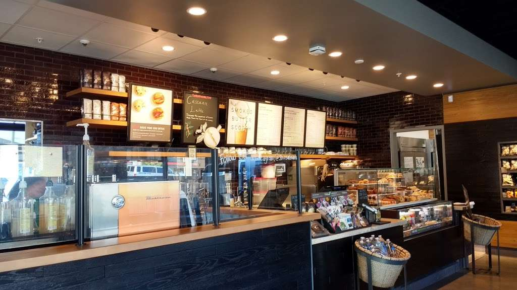 Starbucks - cafe  | Photo 1 of 10 | Address: 5 W Live Oak Ave, Arcadia, CA 91007, USA | Phone: (626) 703-2852