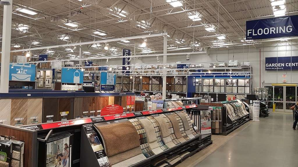 Lowes Home Improvement - hardware store  | Photo 4 of 10 | Address: 3391 Daniels Rd, Winter Garden, FL 34787, USA | Phone: (407) 905-3900