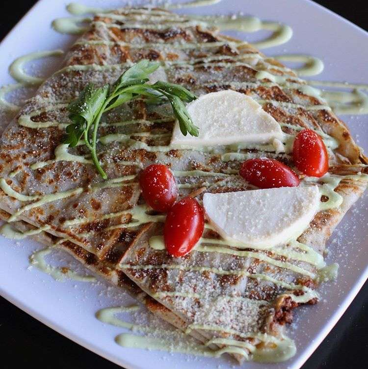Colados Coffee & Crepes - cafe    Photo 2 of 9   Address: 10685 W Indian School Rd Suite G, Avondale, AZ 85392, USA   Phone: (623) 215-3826