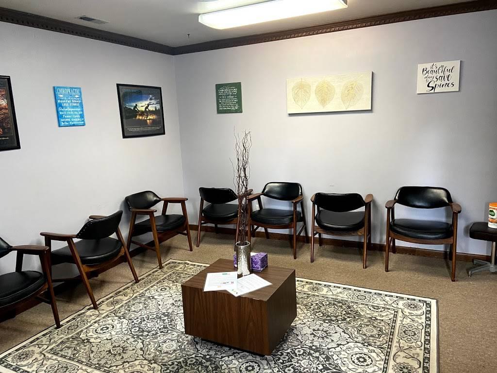 Thalia Chiropractic and Wellness - health  | Photo 2 of 7 | Address: 4136 Bonney Rd, Virginia Beach, VA 23452, USA | Phone: (757) 340-2817