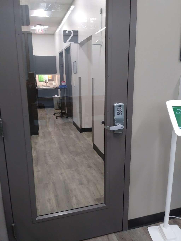 Quest Diagnostics Inside Walmart Hammond - health  | Photo 2 of 4 | Address: 1100 5th Ave, Hammond, IN 46320, USA | Phone: (866) 697-8378