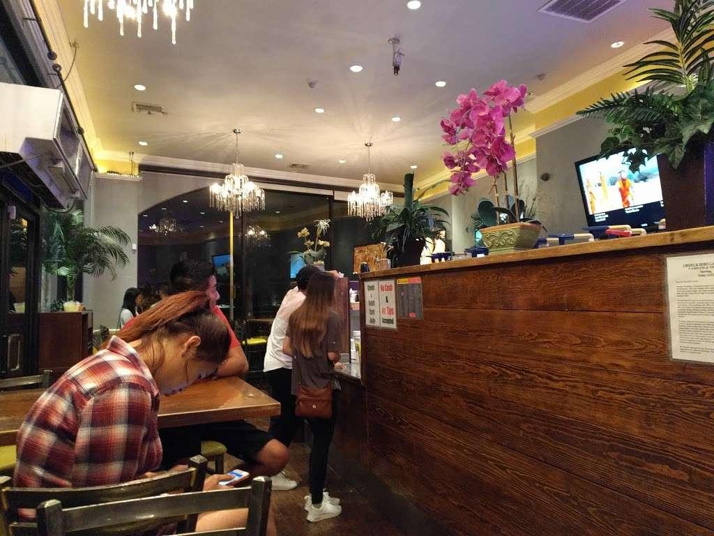 Honeyboba - cafe  | Photo 1 of 10 | Address: 1 W Duarte Rd, Arcadia, CA 91007, USA | Phone: (626) 446-9788