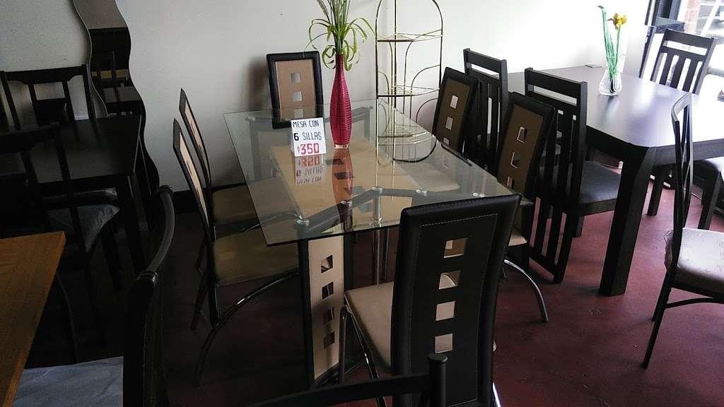 Rositas furniture - furniture store  | Photo 1 of 10 | Address: 5046 W Fullerton Ave, Chicago, IL 60639, USA | Phone: (773) 276-9250
